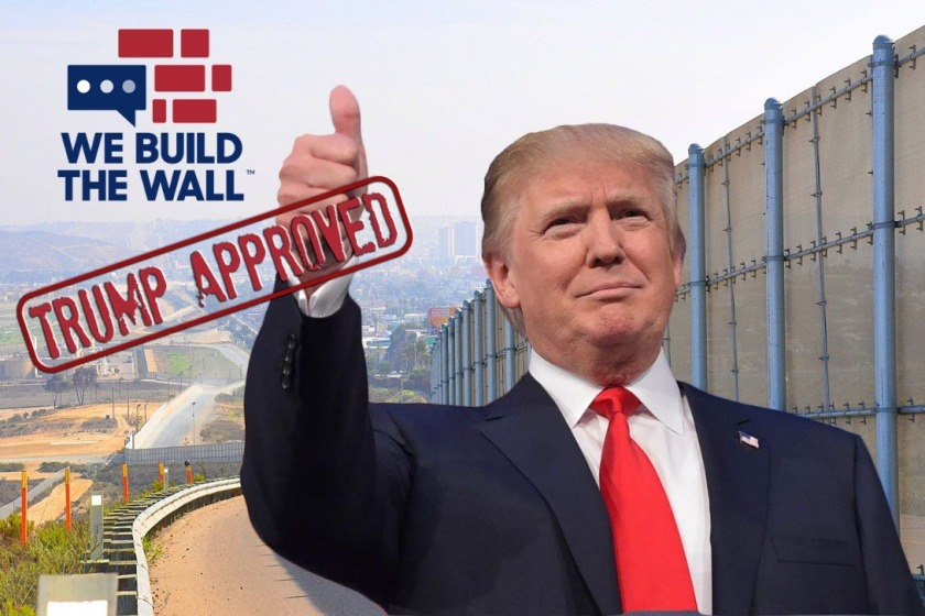 trump approved