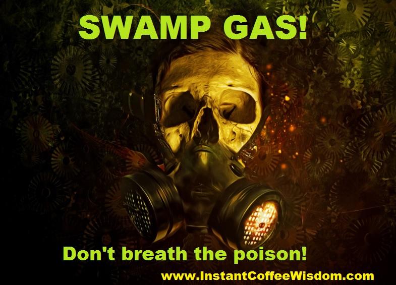 SWAMP GAS