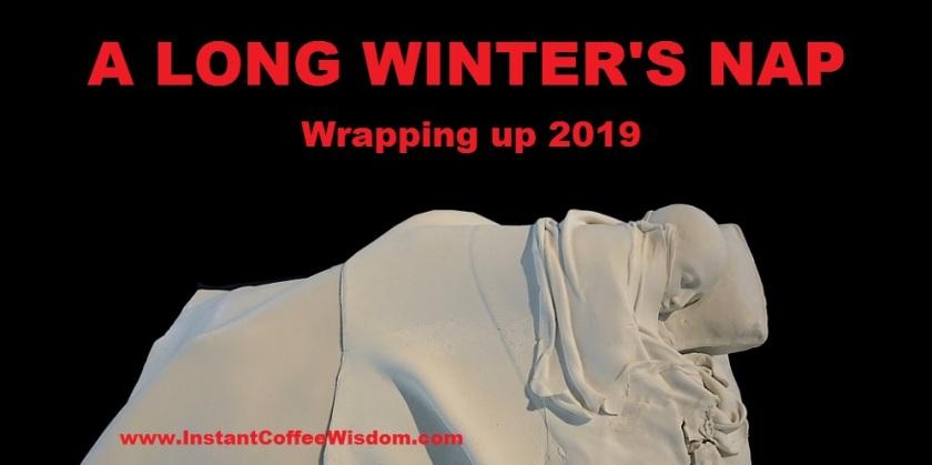 A LONG WINTERS NAP