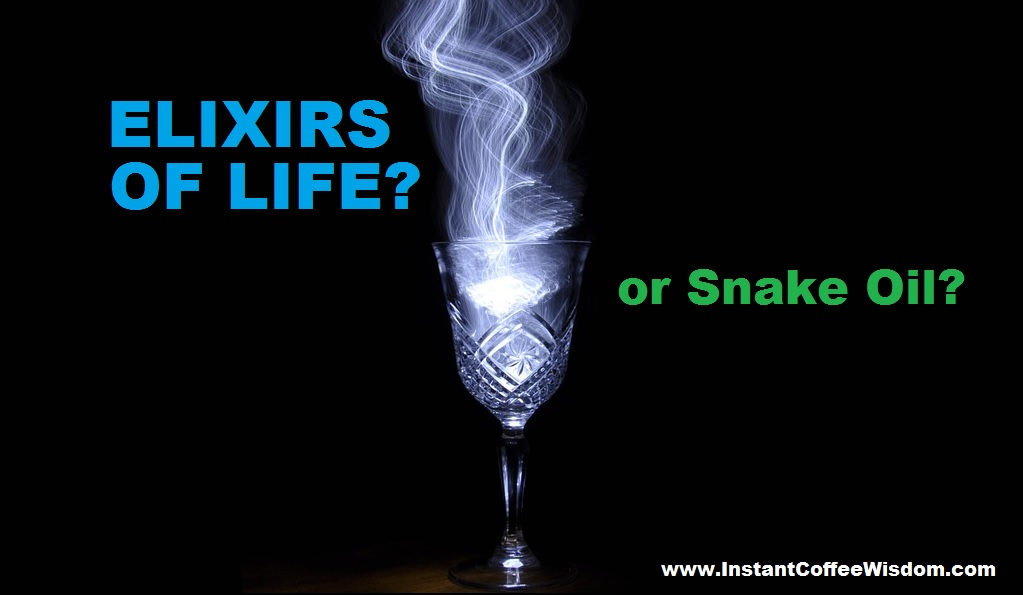 elixirs of life