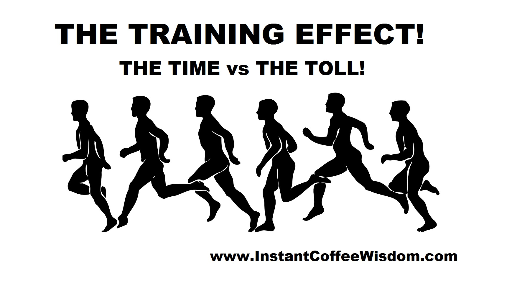 THE TRAINING EFFECT